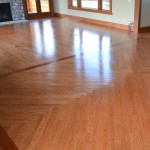 Hardwood Flooring Installation west chester OH
