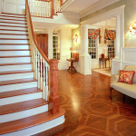 hardwood flooring in west chester