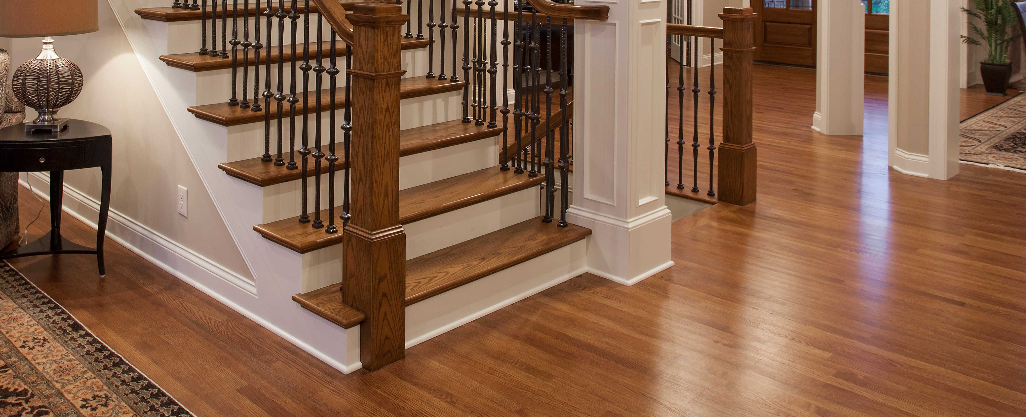 Cincinnati Hardwood Flooring Installation