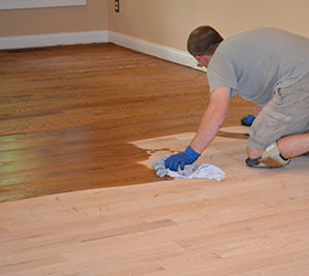 Cincinnati Hardwood Refinishing