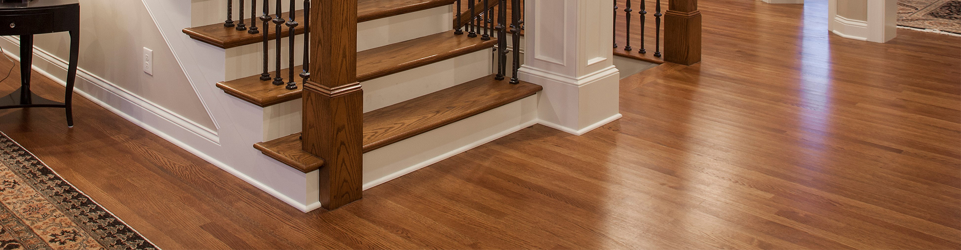 Hardwood flooring installation west chester