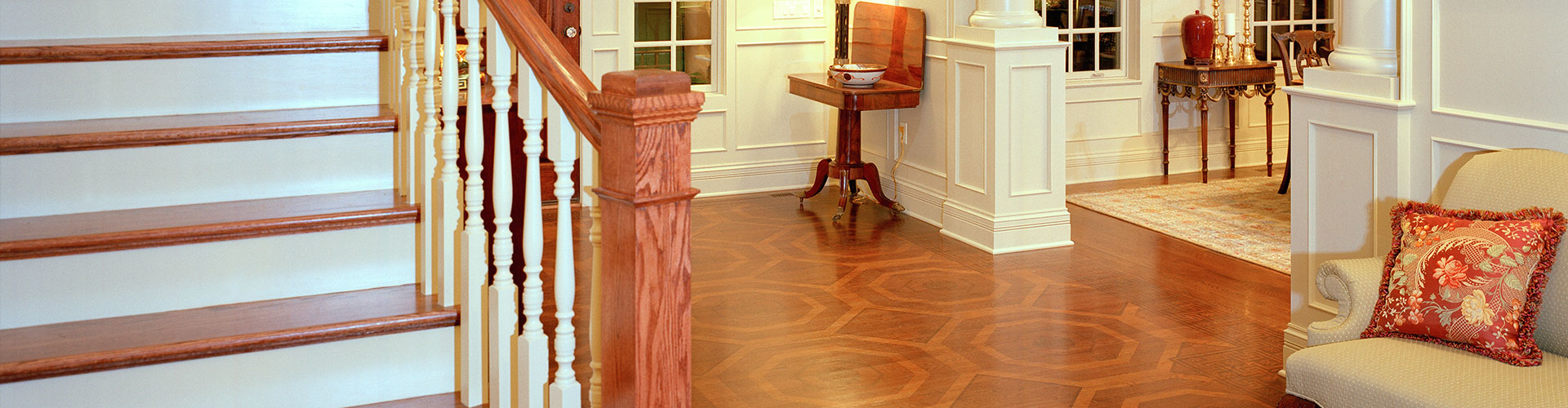 Hardwood Flooring Installation, West Chester Hardwood Flooring