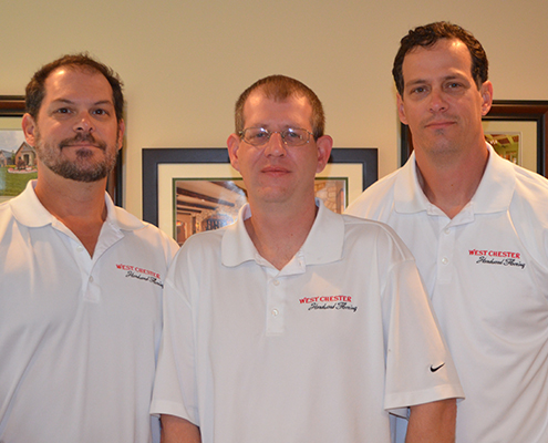 West Chester Hardwood Flooring Team
