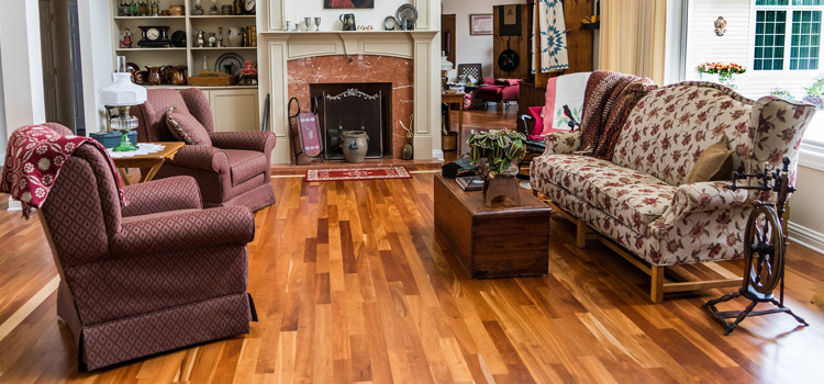 hardwood flooring versus carpet